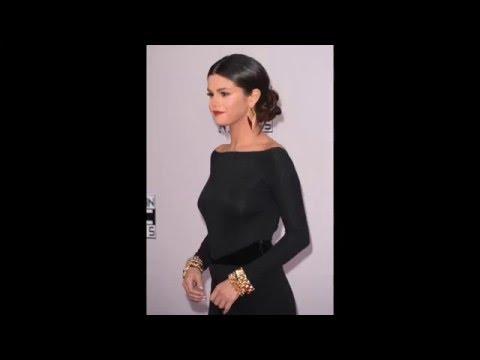 Selena Gomez Red Carpet Style Interview thumbnail