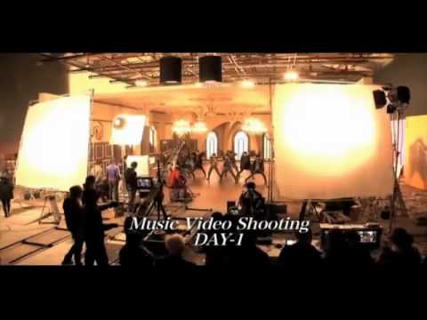 120506 Super Junior Opera Jap Ver Mv - Behind The Scenes video