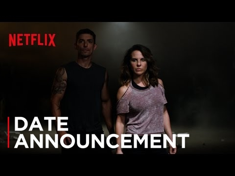 Ingobernable | Season 2 Announcement [HD] | Netflix