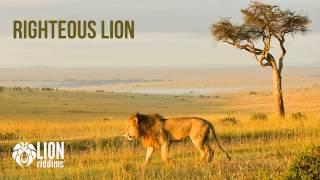 "Reggae Instrumental - ""Righteous Lion"""