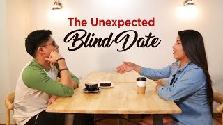 The Unexpected Blind Date