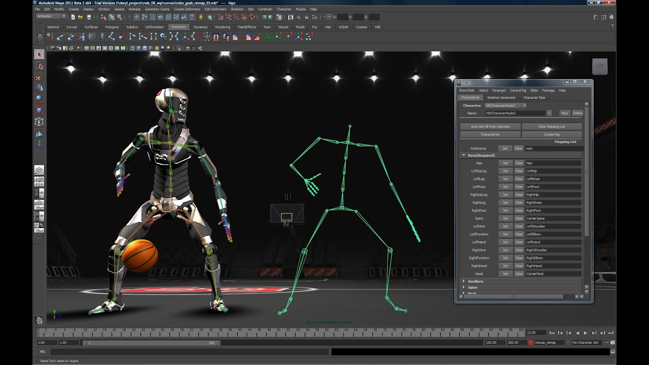 Как быстро сделать 3d визуализацию