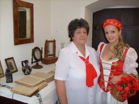 Magyar Rózsa - Édesanyám (2009 - Official Video)