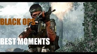 Call Of Duty Black Ops Best Moments