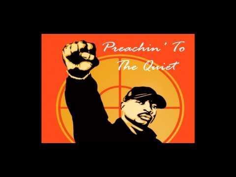 Public Enemy - Preachin to the Quiet
