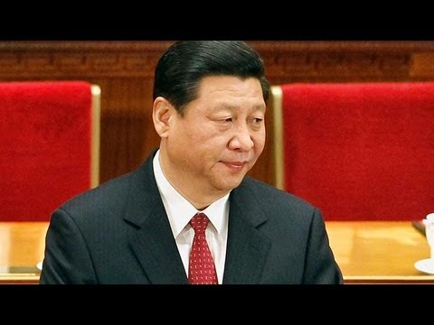 Xi Jinping and China's Politics (Dispatch)
