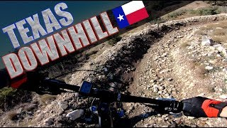 Mad Bomber, Black Sheep and Speed   Downhill Riding In Texas?!