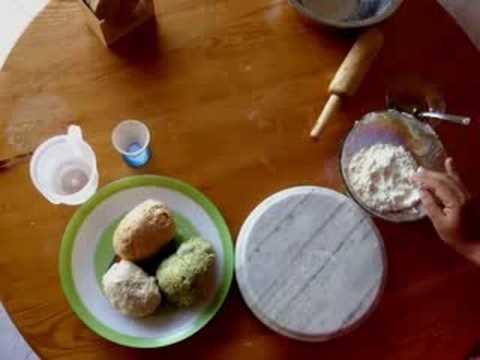 Tiranga Parantha video
