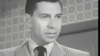 Dragnet 1950s TV Series The Big Children