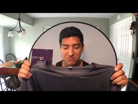 Uniqlo Airism Crew Neck T-Shirt: Experience Review
