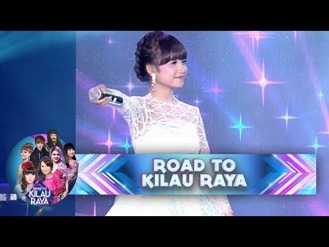 Ketika tasya Rosmala Nyanyi BOJO GALAK, Semua Penonton Ikut Nyanyi  - Road To Kilau Raya (211)