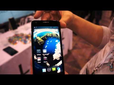 Alcatel One Touch Idol Ultra Review (English) - Www.technoviel.de