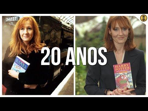 10 FATOS EMOCIONANTES sobre os 20 anos de Harry Potter e a Pedra Filosofal! thumbnail