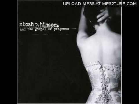 Micah P Hinson - Caught In Between