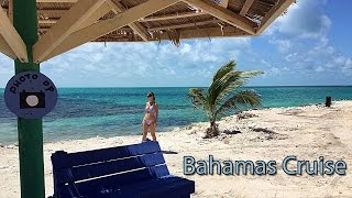 Royal Caribbean Cruise to the Bahamas (Nassau & CocoCay) Enchantment of the Seas, GoPro Hero3+ Black