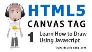 Javascript & HTML5 tutorials