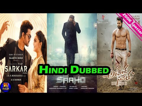 Top 9 Upcoming South Hindi Dubbed Movie Biggest Hero Hindi Dubbing Rigths Sold | The Topic