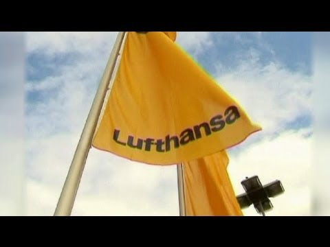 Lufthansa expects profit boost by 2015