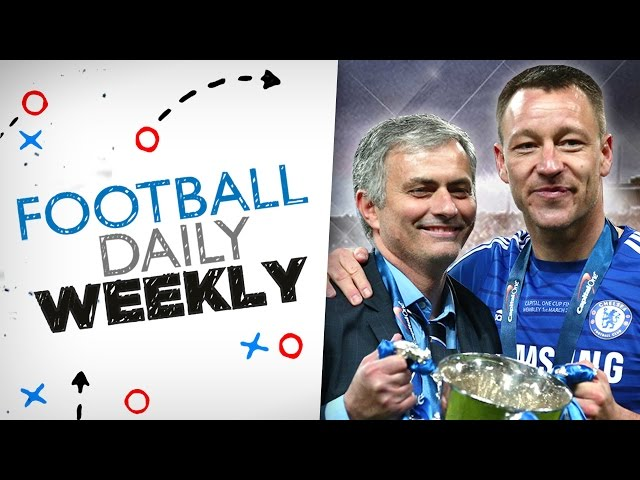 Can Chelsea win the Treble after League Cup win? | #FDW