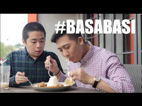 BASA-BASI Orang Indonesia - with ARAP