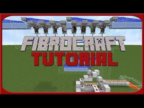 Minecraft 1.12.2 villager breeder turorial | Fibrocraft