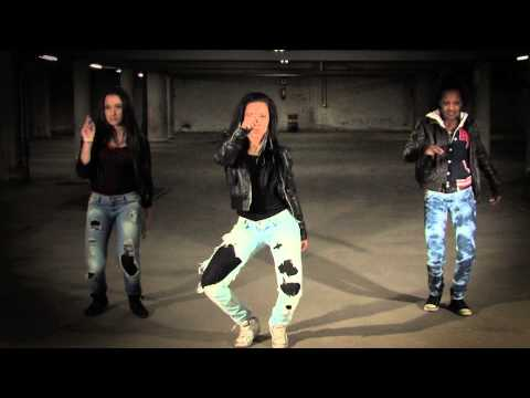 Sugar Brown - Sugar Honey ( Official Music Video) - Dancehall  2013