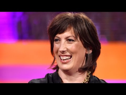 Miranda Hart's school nickname - The Graham Norton Show: Series 17 Episode 5 Preview - BBC One