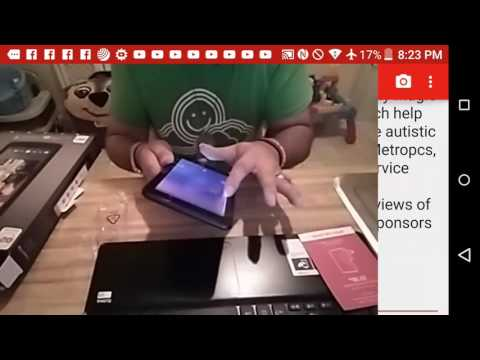 Live: Family Dollar, Emerson 7 Inch HD  Tablet Unboxing/Review $50 Is It Worth It?