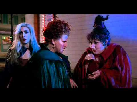 Image Result For Hocus Pocus Full Movie