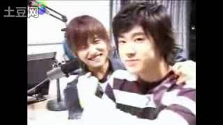[ Fanmde ] Stand By You - HoMin