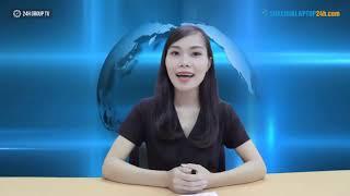 Bản tin Công nghệ nổi bật trong tuần cùng 24hGroup TV