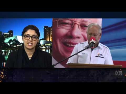 ABC News - Malaysia's 1MDB fund investigated by the FBI