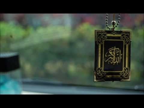 Moosa Richardson -The Meaning Of Allahu Akbar