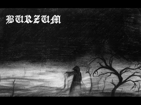Burzum - Ea, Lord of The Deeps