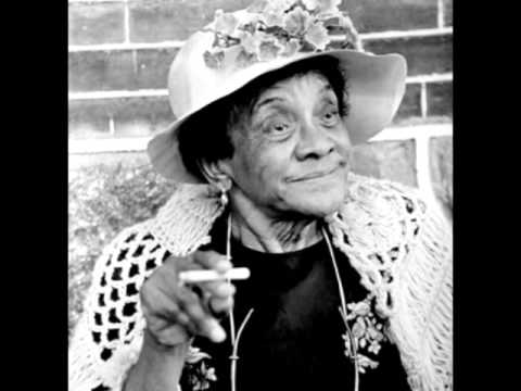 Moms Mabley - hide The Whiskey video