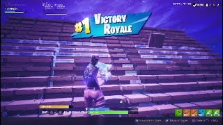 First Solo Win Of Season 9!