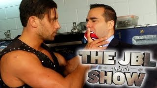 Backstage Fallout - The JBL & Cole Show - Episode 21_ April 19, 2013
