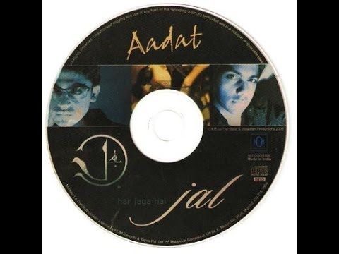 Aadat (Jal) - Cover Version By THE RHYMERS