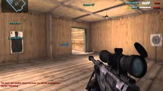 [Arctic Combat] Vidéo détente non-commentée