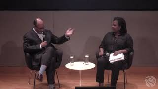 Kwame Anthony Appiah with Annette Gordon-Reed: The Lies That Bind | 2018-09-17 | NYPL Author Talks