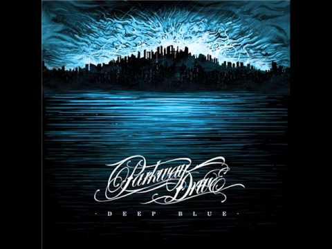 Parkway Drive - Deep Blue (album)