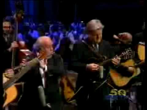"Ricky Skaggs and the Boston Pops: ""Road To Spencer"""