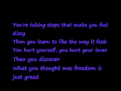 U2 - Gone