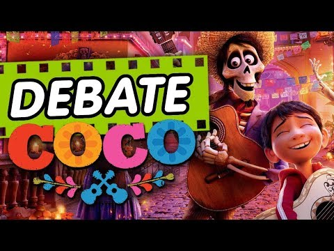 Debate De Coco 💀🎸 Con John Y OccidentalImage