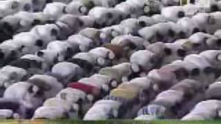 29th August 2008 - Makkah - Isha - Shaykh Salih al-Talib