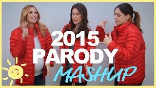 2015 PARODY MASHUP by What