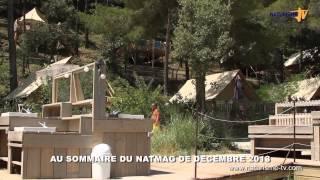 Naturisme TV - Bande annonce - NatMag de décembre 2013