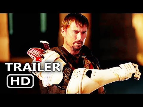 ARMSTRONG Trailer (2017) Sci Fi Movie HD