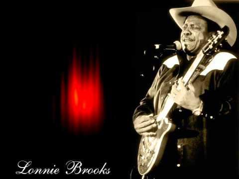 Lonnie Brooks, Long John Hunter&Philip Walker- Boogie Rambler