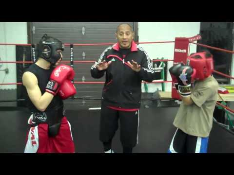 3 counters to the Jab-Cross combination: beyond boxing Image 1